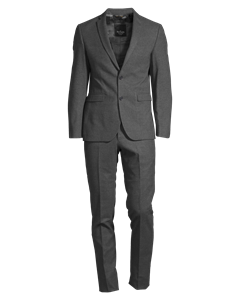 Steeve Suit Dark Grey