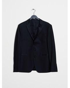 Bruce Tuxedo Suit Black