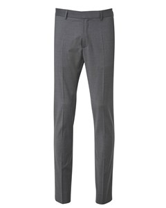 Passionate Pants Grey