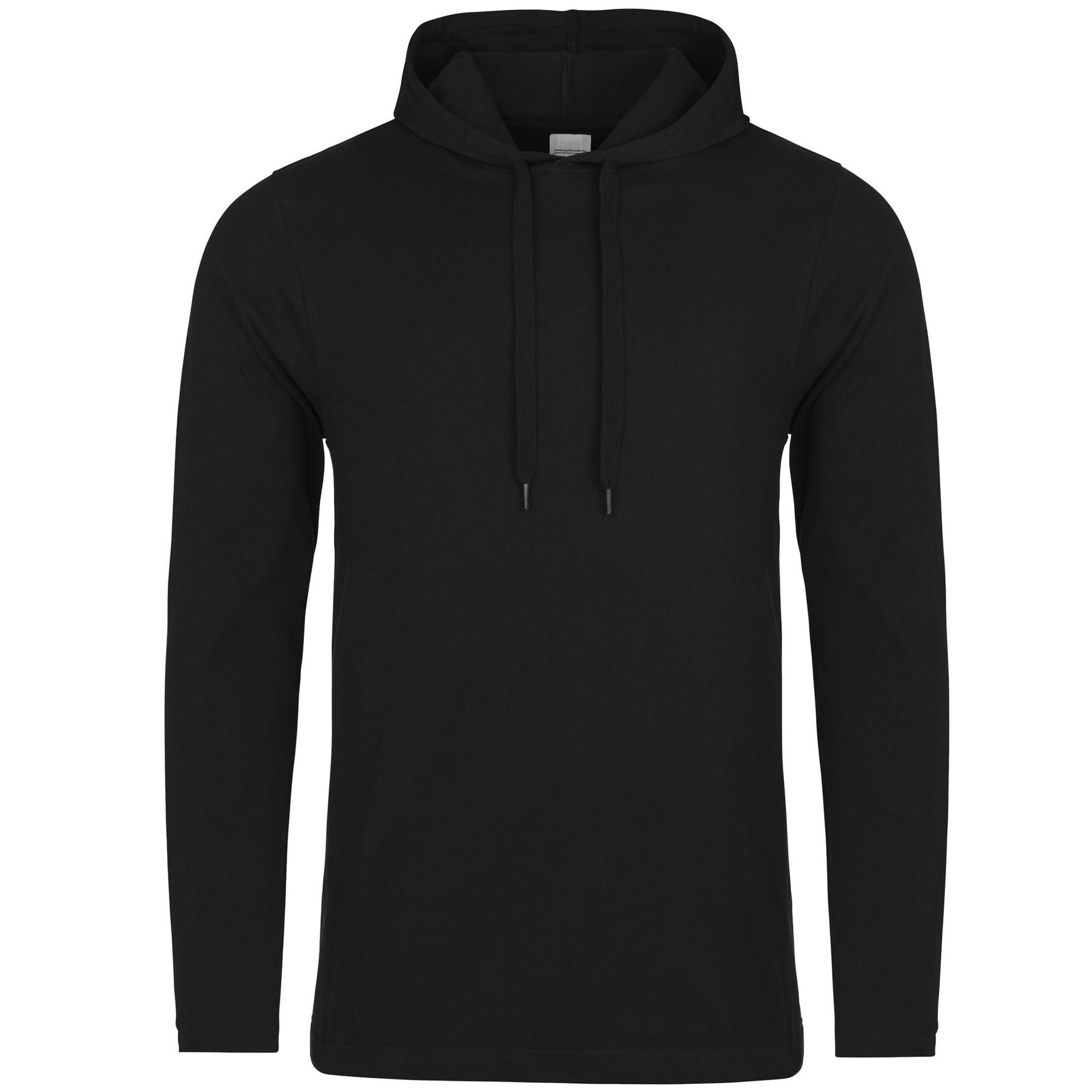 AWDis Just Hoods Herren Kapuzen Sweater, leicht bis zu 70