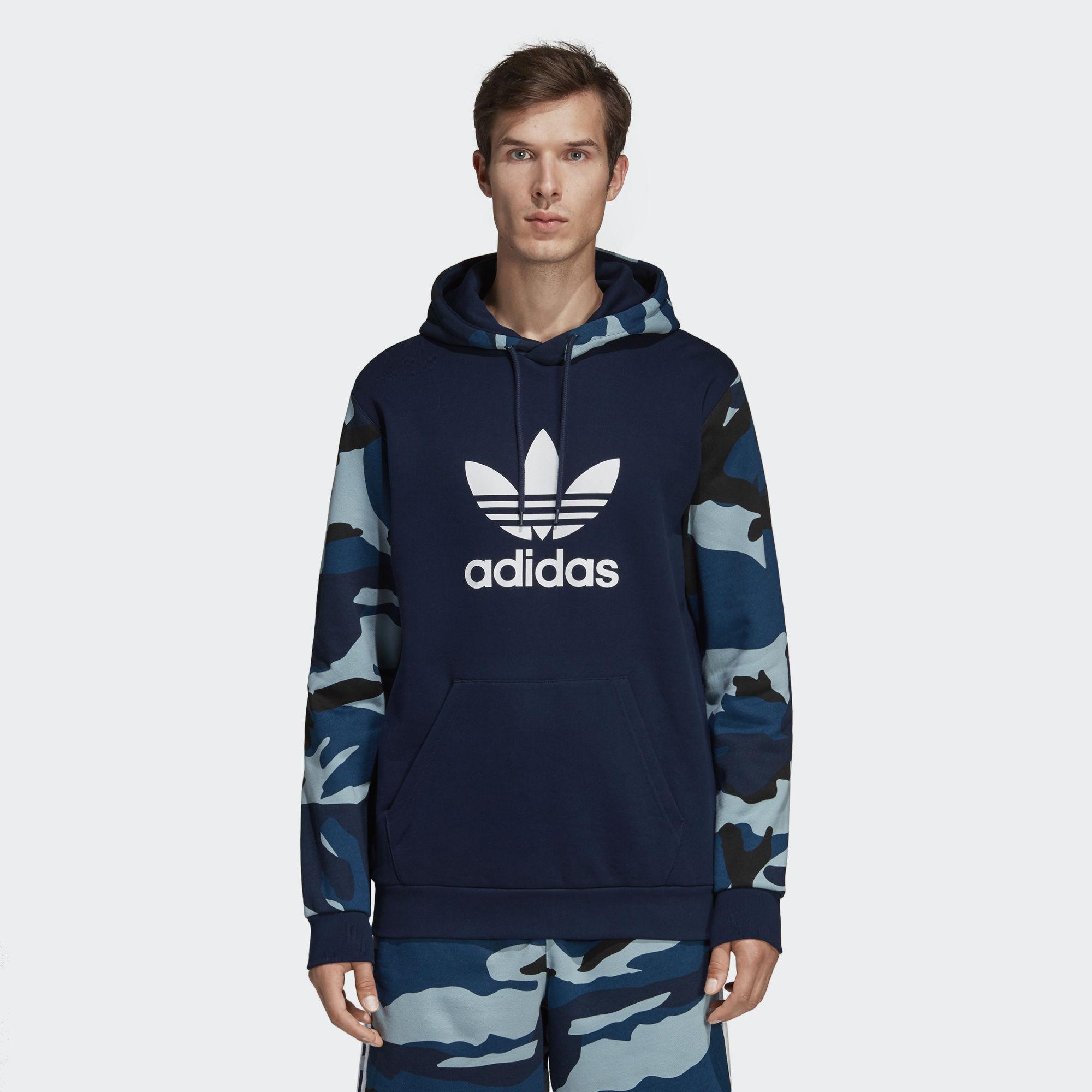 Camouflage Hoodie | Shoppa Online | Afound