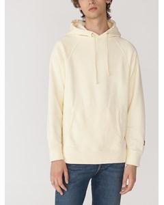 Hood U001 Yellow White