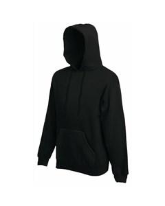 Fruit Of The Loom Mens Hooded Sweatshirt / Hoodie