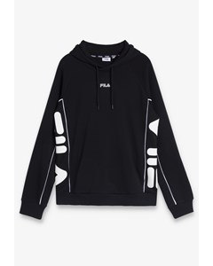 Men Thayer Hoody Black-bright White