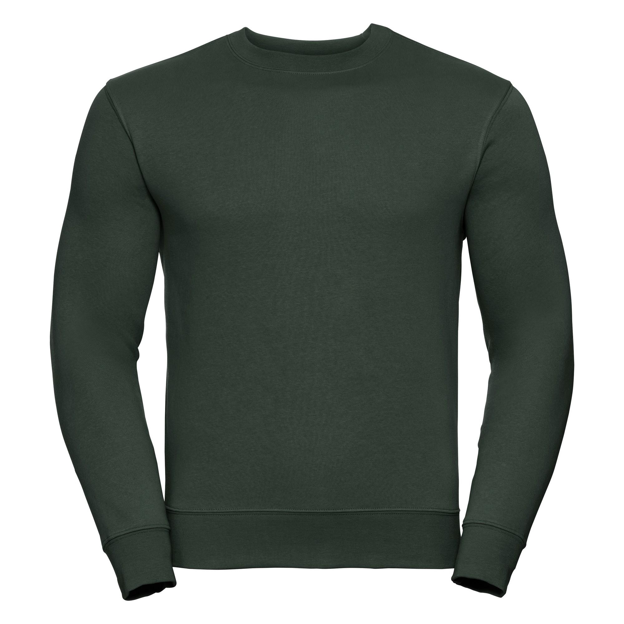 Russell Sweatshirt »Herren Authentic , schmaler Schnitt