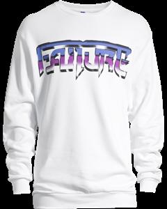 Csp Failure Sweatshirt White