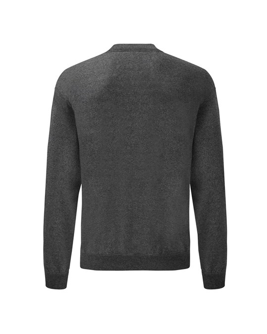 Fruit of the Loom Fruit Of The Loom Mens Set-in Belcoro® Yarn Sweatshirt
