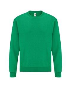 Fruit Of The Loom Mens Set-in Belcoro® Yarn Sweatshirt