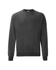 Fruit Of The Loom Herren Klassik Drop Schulter Sweatshirt