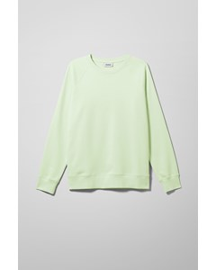 Paris Sweatshirt Green