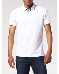 T-raga Shirt Bright White