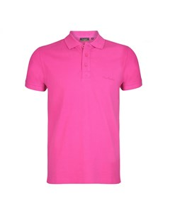 Pierre Cardin Basic Polo Pink