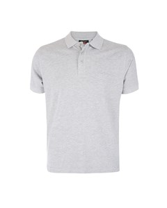 Pierre Cardin Basic Polo Grijs