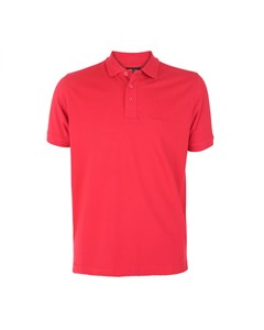 Pierre Cardin Basic Polo Red