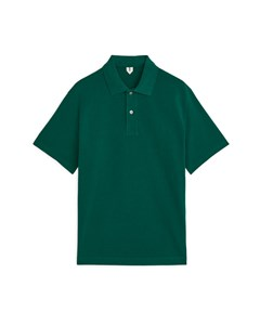Polo T-Shirt Dark Green