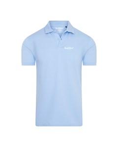 Ballin Est. 2013 Basic Polo Blauw
