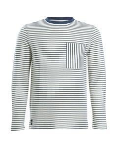 Lucas Long Sleeve T-shirt  White