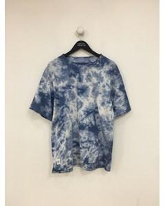 Archie T-shirt  Blue