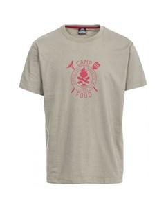 Trespass Mens Adder Casual Short Sleeve T-shirt