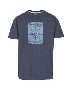 Trespass Mens Course T-shirt
