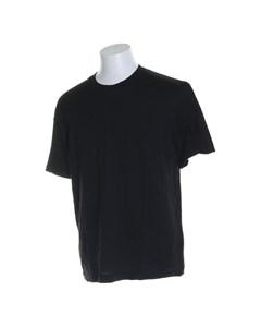 Arket, T-shirt, Strl: L, Svart