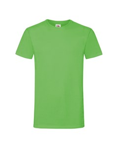 Fruit Of The Loom Mens Sofspun® Short Sleeve T-shirt
