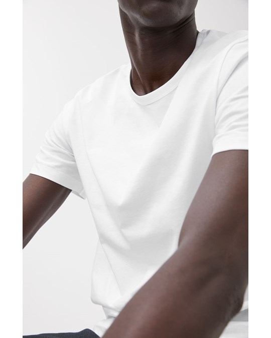 Arket T-shirt White