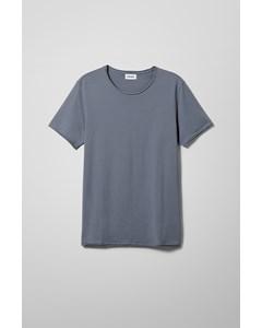 Dark T-shirt Blue