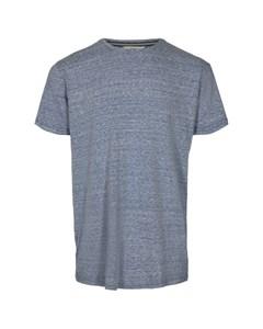 6204106, T-shirt - Halbert Ss Fed Bl M