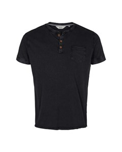 6204111, T-shirt - Hannibal Grandad Ss Black