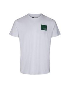 6204126, T-shirt - Dave Ss White