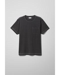 Jayden Pocket T-shirt Grey