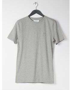 Nos Whatever T-shirt - Grey