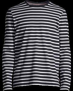 Men's T-shirt Long Sleeve, Navy