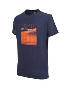 Trespass Mens Deathvalley Short Sleeve T-shirt