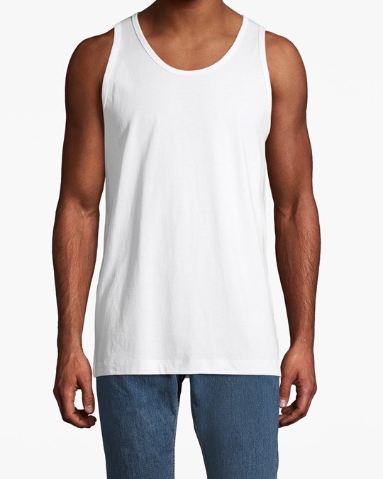 Arket Tank Top White