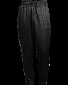 Luxe Pack Track Pants Aop Black