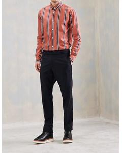 Watson Trousers Dark Navy