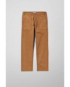 Fowler Chino Brown