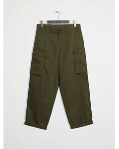 Vincent Chino Utility Green