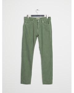Per Iconic Green