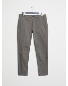 Nick Chinos-nyc Grey