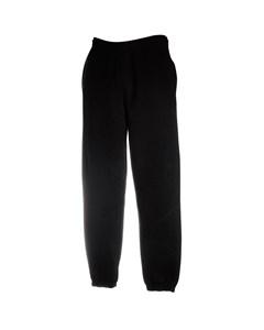 Fruit Of The Loom Mens Premium 70/30 Elasticated Jog Pants / Jogging Bottoms