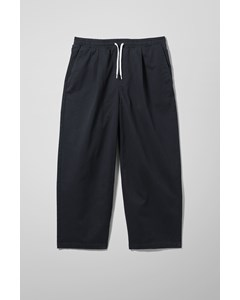 Tory Woven Joggers