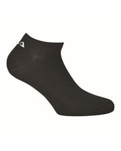3-pack Fila Socks Invisible Black