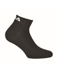 3-pack Fila Socks Training  Black