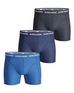 Short Shorts Scott  Solids