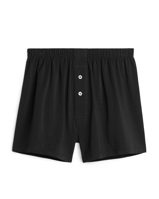 Arket Pima Cotton Boxer