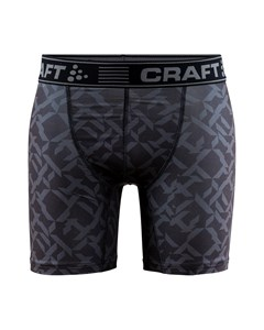 Greatness Boxer 6-inch M - Black