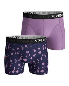 Shorts Bb Bleach 2p